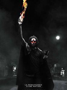 American Nightmare 4 : Les Origines Bande-annonce VF