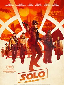 Solo: A Star Wars Story Bande-annonce VF