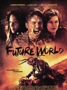 Future World Bande-annonce VO