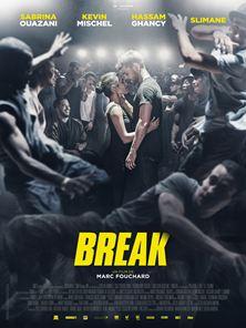Break Bande-annonce VF