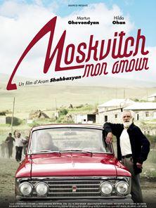 Moskvitch mon amour Bande-annonce VO