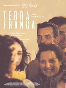 Terra Franca Bande-annonce VO