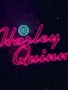 Harley Quinn - saison 1 Bande-annonce VO