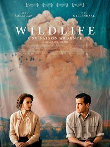 Wildlife - Une saison ardente Bande-annonce VO