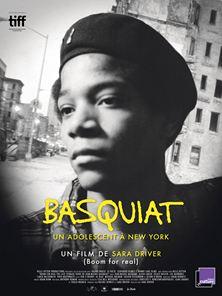 Basquiat, un adolescent à New York Bande-annonce VO