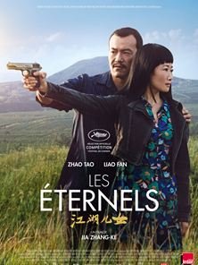 Les Eternels (Ash is purest white) Bande-annonce VO