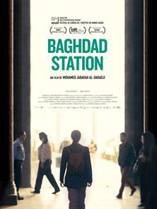 Baghdad Station Bande-annonce VO
