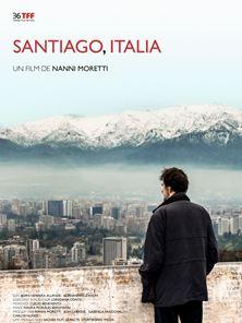 Santiago, Italia Bande-annonce VO