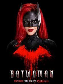 Batwoman - saison 1 Bande-annonce VO