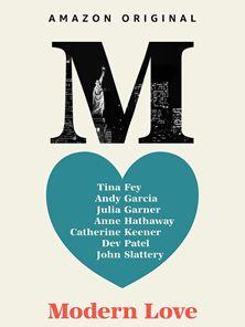 Modern Love - saison 1 Bande-annonce VO