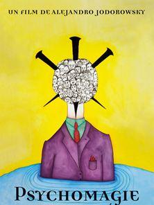 Psychomagie, un art pour guérir Bande-annonce VO