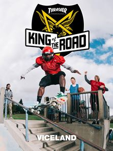 King of the road - saison 3 Bande-annonce VO
