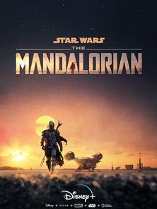 The Mandalorian - saison 1 Bande-annonce VO
