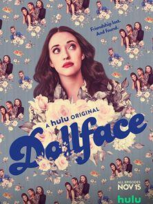 Dollface - saison 1 Bande-annonce VO