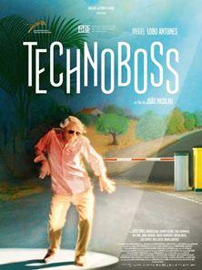 Technoboss Teaser VO