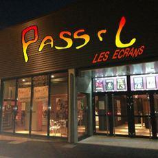 PASSrL Les Ecrans