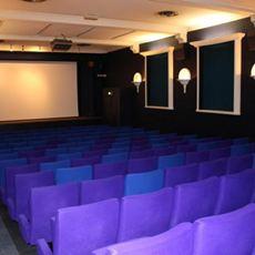 Cinéma René Fallet