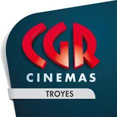 CGR Troyes Ciné City