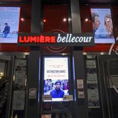 Cinéma Lumière Bellecour