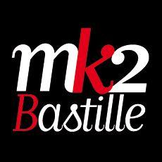 MK2 Bastille (côté Beaumarchais)