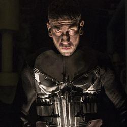 Marvel's The Punisher : Jon Bernthal, né pour punir
