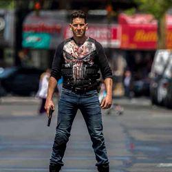 Marvel's The Punisher sur Netflix : que vaut la saison 2 ?