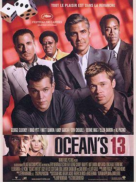 Ocean's 13