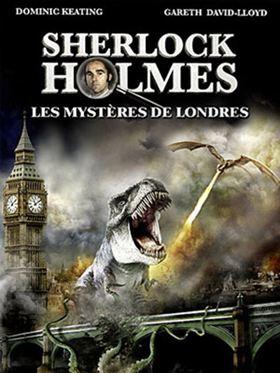 Sherlock Holmes - Les mystères de Londres