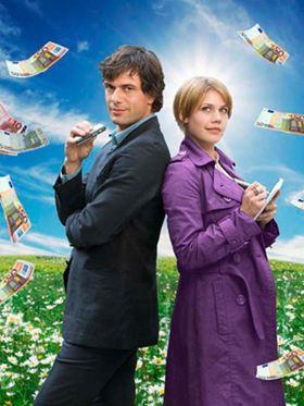 Mia et le millionnaire (TV)