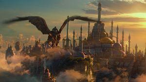 """Les temps forts du nouveau Trailer de """"Warcraft"""" en 23 images"""