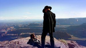 Westworld : la série événement sera lancée sur HBO à l