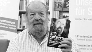 Mort de Bud Spencer, inoubliable partenaire de Terence Hill