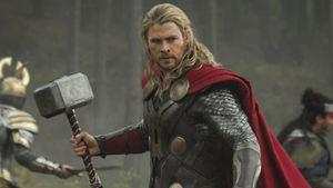 Comic-Con 2016 - Thor 3: Ragnarok : l