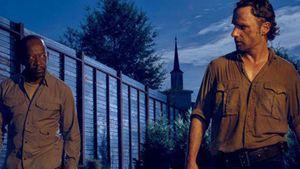 Blade Runner 2 recrute un acteur de The Walking Dead