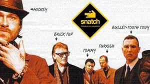 Une série adaptée de Snatch, avec Rupert Grint de Harry Potter !