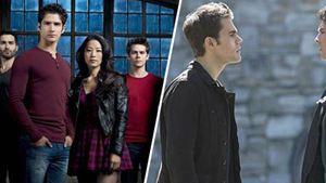 Vampire Diaries, Teen Wolf... Toutes les séries qui s