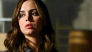 Comic Con Paris : Eliza Dushku, la tueuse qui aimait danser avec Joss Whedon !