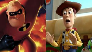Les Indestructibles 2 avancé, Toy Story 4 repoussé !