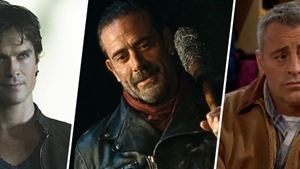 """Rattrapage séries : du choc """"The Walking Dead"""" au retour raté de Matt LeBlanc, tout ce qu"""