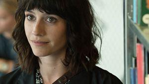 "Lisa Ohlin, réalisatrice de Walk With Me : ""c"