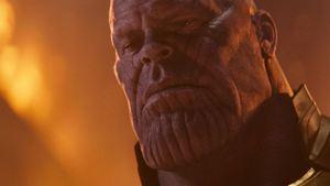 Thanos : qui se cache derrière le grand méchant d