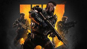 Black Ops est de retour !