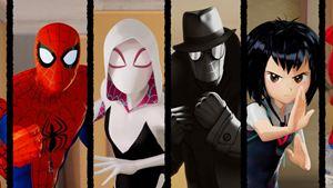 """Avec Spider-Man New Generation, les réalisateurs voulaient """"rendre l"""