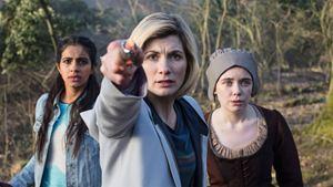 Doctor Who : une saison 12 commandée... pour 2020 !