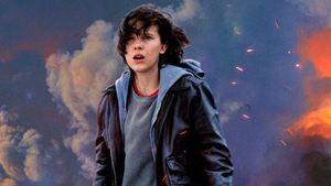 """Godzilla 2 : """"C'est un tournage gigantesque comparé à Stranger Things !"""""""