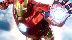 Un jeu Iron Man en VR exclusif à la PS4 annoncé
