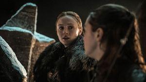 Game Of Thrones saison 8 : les photos de l
