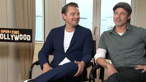 Brad Pitt - Leonardo DiCaprio : quel film préfèrent-ils dans la filmographie de l