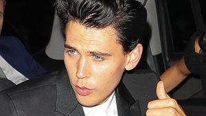 Elvis Presley : Austin Butler sera le King du réalisateur de Moulin Rouge