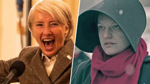 Le Temps est assassin, Years and Years, The Handmaid